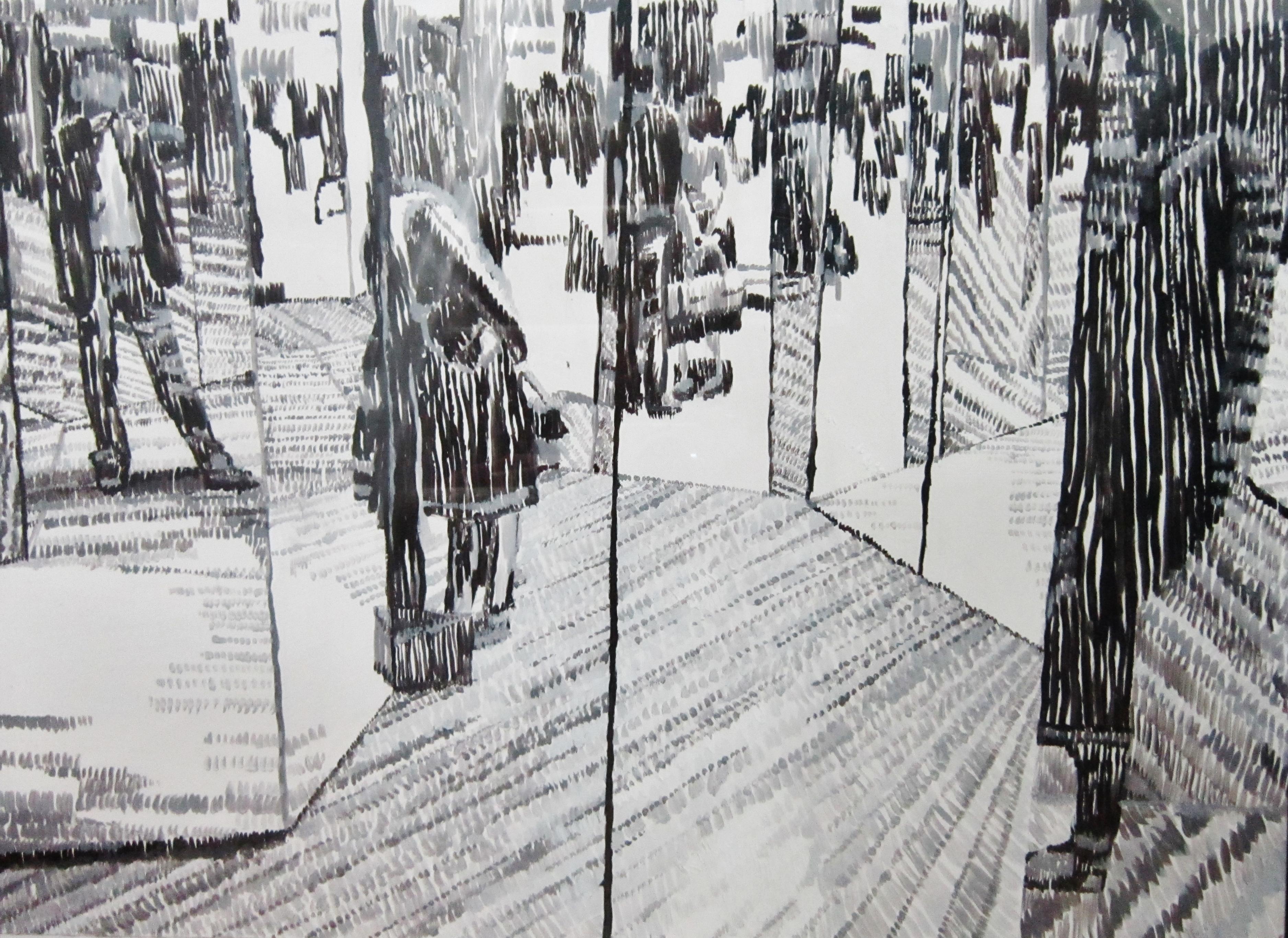 Los espejos del laberinto posiciones - La casa de los espejos ...
